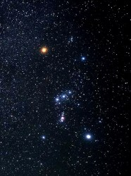 Orion & the Pleiades Speak Truth | Bible-Science Guy