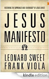 Jesus Manifesto: Works & Fruit vs. Jesus Christ