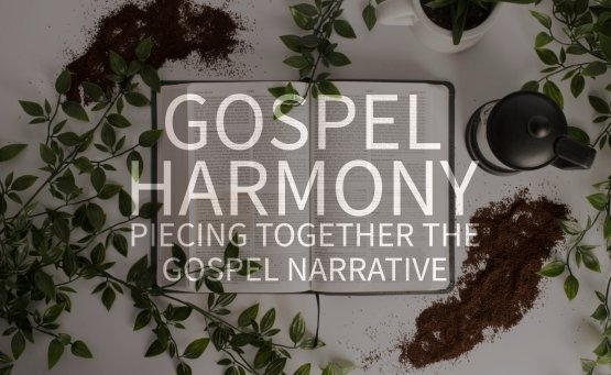 Gospel Harmony: Piecing Together the Gospel Narrative
