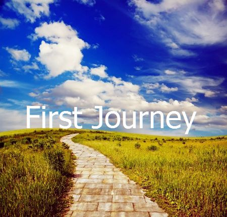 First Journey Bible Study Quest