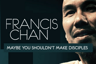 Francis Chan Tosses His Old Church Under the Bus