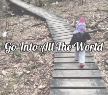 KIDScast#3 Go Into All The World