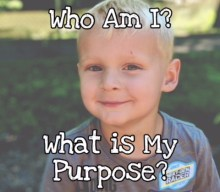 KIDScast#14 Who Am I & What Is My Purpose?