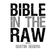 BibleInTheRaw Episode 42: Marriage 3 – Forgiveness & Reconciliation