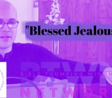 Blessed Jealousy