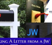 Answering a Jehovah's Witness- E77