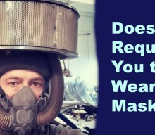 Does God Require You to Wear a Mask?