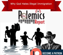 Why God Hates Illegal Immigration