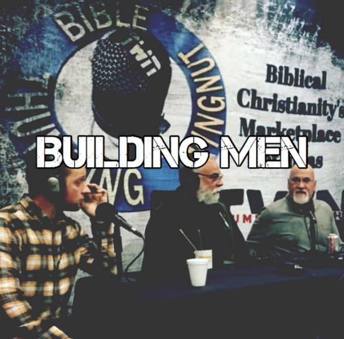 SAL#114 Building Men | BTWN Builders Summit