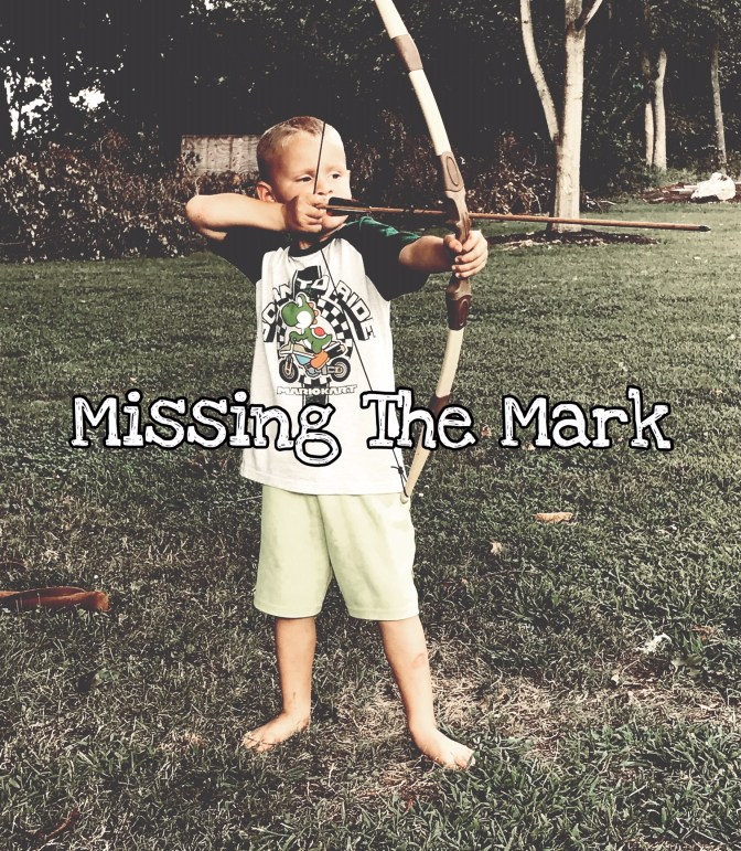 KIDScast#51 Missing The Mark