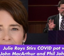 John MacArthur Accused of Coverup, Phil Johnson and Julie Roys Twitter Squabble- E91