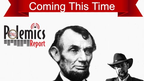 Reconstruction Isn't Coming This Time