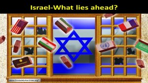 Video- Israel: What Lies Ahead according to End Time Bible Prophecy