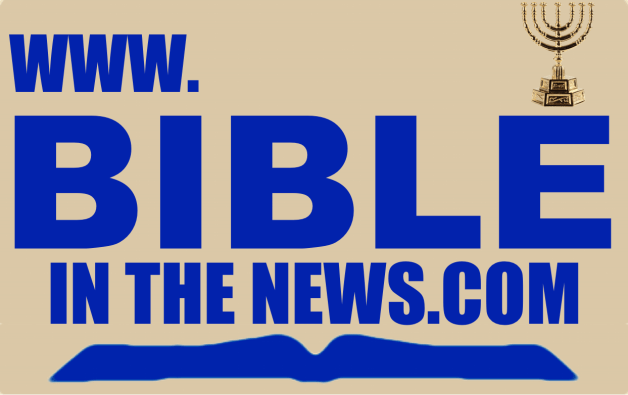 Latest Bible in the News Videos