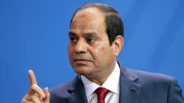 Egyptian President Sisi tells UK: finish job in Libya to stop another Syria - Don Pearce's Milestones Snippets