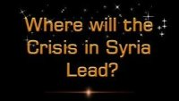 WHERE WILL THE SYRIAN CONFLICT END