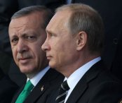 Bible Questions and Answers: Will the Russian invasion of Turkey happens before the Ezekiel 38-39 war?