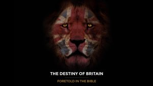 *MUST SEE* -The Destiny Of Britain FORETOLD In The BIBLE.