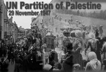 Israel: 'THE' Land Of 'Promise' ( Footage from 1947)