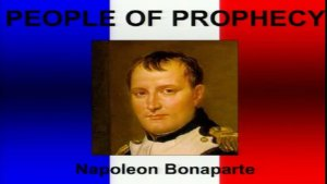Napoleon and the Vials of Revelation 16 Video