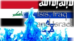 ISIS, Iraq and Israel - Simon Dodson Adelaide Bible Prophecy Prophecy Day 2016  Video post