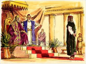 Daniel 6 - A Foreshadowing of Christ
