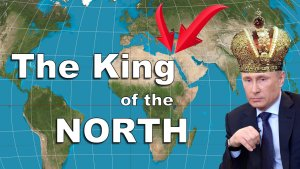 The King Of The North: Perth Prophecy Day 2016 - Carl Parry Video post