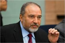 Latest News & PROPHECY:Israels defense minister proclaims peace closer than ever