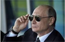 Latest News & PROPHECY: Putin signs Syria base deal cementing Russias presence there for half a century