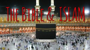 How to Talk to Muslims! Islam and the Bible - Video post