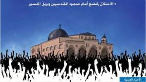 The Crisis on the Temple Mount Overview Signs of the times update