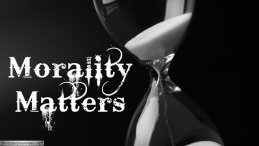 Morality Matters - Video Post