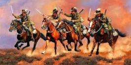 Australian troops played a role in fulfilling Bible Prophecy