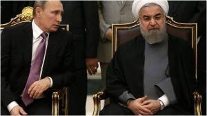 Latest News & PROPHECY: Putin and Iran fulfilling Bible Prophecy