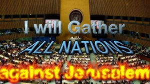 Bible Endtime Prophecy Fulfilled by TRUMP: UN Vote on Jerusalem Prelude to Armageddon!' Video Post Bible in the News