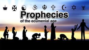 Prophecy in the Ecumenical Age. 3 Videos