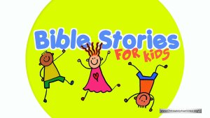 Bible Stories For Children: The Creation Account for Kids (and adults too)