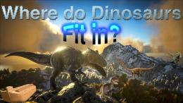 Where Do The Dinosaurs Fit In The Bible?. 2 Part Video Study