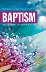 Baptism - What is it all about?