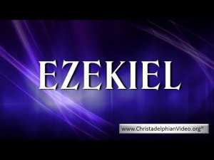 The Prophecy of EZEKIEL 39