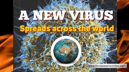 Pandemic: Virus Spreads Across World - The laws of God ignored!!