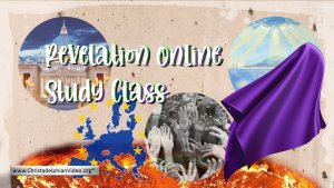 Revelation: 22 Video Online Study Classes - Pete Owen