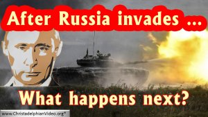 After Russia invades... What happens next?