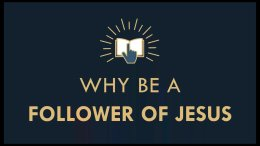 The Gospel Online: Webinar Class:6 'Why be a follower of Jesus? - Panel Discussion'