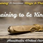 Training to become Kings and Priests for the coming age 2020 – 5 Videos