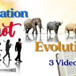 Creation Day 2020 – Countering Theistic Evolution