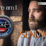 Here i Am send me….Isaiah 6