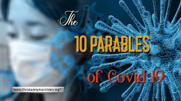 The 10 Parables of Covid 19