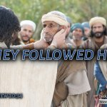 "Daily Readings & Thought for January 18th. "" … AND FOLLOWED HIM"""
