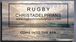 Come into the Ark: Rugby Christadelphian Choir